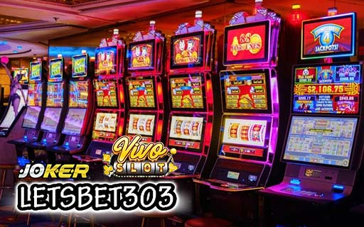 Agen Game Slot Online Joker123 / Vivoslot Paling Reliabel