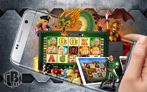 The Best Game Slot From Joker Gaming , Vivoslot And Fafaslot